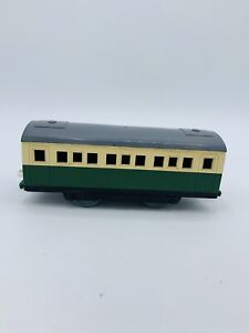 Green Express Passenger Coach Thomas & Friends For Trackmaster Sets Cargo Car