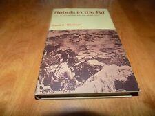 REBELS IN THE RIF Abd El Krim Rebellion Spanish Morocco North Africa War Book