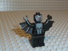 LEGO® Minifiguren serie 8 1x Vampire Bat ohne Kopfbedeckung col123 F1543