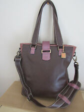 MARKA ITALIAN LEATHER XLARGE BAG- MADE IN ITALY -TOP OF THE TOP ITALIAN LEATHER