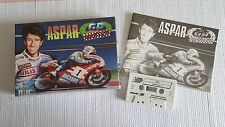 MSX Game - Aspar GP Master