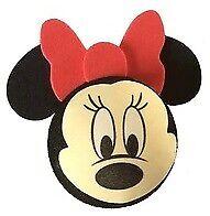 Disney Minnie Mouse Cute Car Aerial Ball Antenna Topper