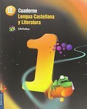 (15).CUAD.LENGUA 1-2ºPRIM.(SUPERPIXEPOLIS). ENVÍO URGENTE (ESPAÑA)
