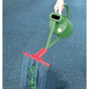 Garland Adjustable Feed & Weed Bar Lawn Watering Can Attachment Sprinkle FREE P&
