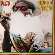 U-Roy - Dread In A Babylon LP - Record Store Day RSD 2017 - SEALED new copy