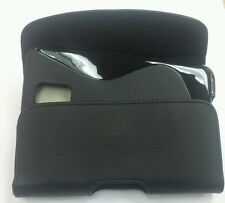 For Samsung Galaxy S5 mini BELT CLIP BELT LOOP  HOLSTER pouch fits thin case on