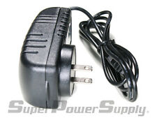 Super Power Supply® AC Adapter Cord Casio PX-400R PX-500L PX-555R PX-575 WK-500