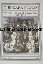 STOCKPORT IN FIRST WORLD WAR - History Manchester WW1 Home Front Zepellin Raids