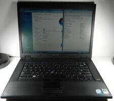 Dell Latitude E5500 C2D 2.26GHz / 3GB / 250GB / Vista Business 64 /