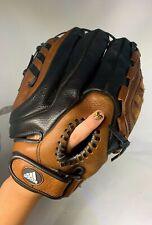 Adidas Tr 1200 Genuine Steer Hide Leather Baseball Glove 12� Rht Great Condition