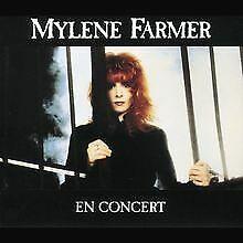 En Concert von Farmer,Mylene | CD | Zustand gut