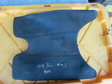 2004 YAMAHA MAJESTY 400 FLOOR BOARD PROTECTOR FOOT REST CENTER