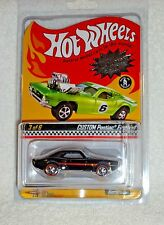 Hot Wheels Neo Classics Series 6 - #3 of 6 - Custom Pontiac Firebird (Sold Out)