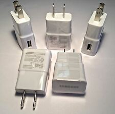 4X 2AMP USB POWER ADAPTER WALL CHARGER for SAMSUNG GALAXY S4 S5 S6 NOTE 3 4