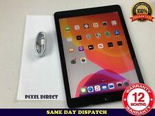 Grade A Apple iPad Pro 1st Gen 128GB, Wi-Fi 4G (Unlocked), 9.7in Grey - Ref 78