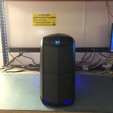 Computadora Alienware Aurora R4, Intel Core i7-4820K refrigerado por líquido, 300 GB 10K, 1 TB, 16 GB de RAM