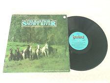 THE MAN FROM SNOWY RIVER BRUCE ROWLAND GATEFOLD 1982 AUSTRALIAN PRESS LP
