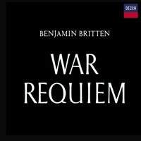 Various Artists - Britten: War Requiem (CD) (1999)