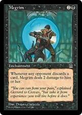 MEGRIM Stronghold MTG Black Enchantment Unc