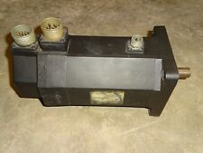 RELIANCE ELECTRIC BRUSHLESS SERVO MOTOR VOLTS RMS L-L 240