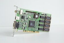 ATI 3D RAGE II +DVD 109-38800-10 PCI Video Card Tested