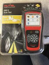 *AUTEL AutoLink AL519 Scanner OBDII EOBD DiagnosticTool Code Reader Scan Tool*