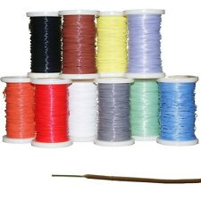 Violet Kynar wrapping wire 30awg - circuit modding (5M)
