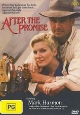 AFTER THE PROMISE (Mark Harmon)  DVD - UK Compatible - sealed