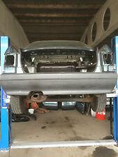 Audi 80 B3 Stoßstange Heckstoßstange Stoßfänger hinten