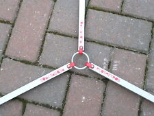 MK2 Survey Tripod Stand designed and made by a Surveyor,for Surveyors/Engineers