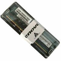 NEW LENOVO IBM 46W0833 46W0835 4X70G88320 32GB 2RX4 DDR4 PC4-2400T RAM MEMORY