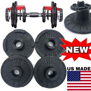 NEW Nautilus/Bowflex 552 Series 2 Replacement Part/ Rod/ Disc Home Gym Dumbbell
