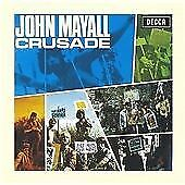 John Mayall - Crusade (2007)