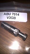 ABU CARDINAL 40 & 40A MODELS PINION GEAR. ABU PART REF# 7014. APPLICATIONS BELOW