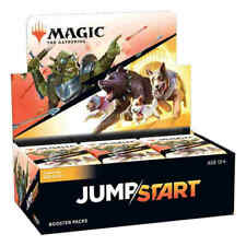 Magic The Gathering Jumpstart-Magic The Gathering Booster Box -! totalmente Nuevo! en Stock Ahora!