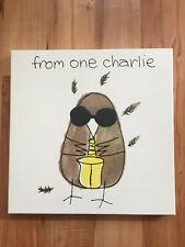 Charlie Watts- From one Charlie- CD Box - UFO 2