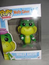 Funko Pop Hanna Barbera Wally Gator Vinyl Figure-New