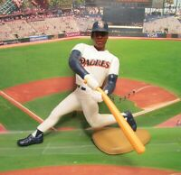 2000  Tony Gwynn Starting Lineup (SLU) TEAM OF THE 90's Loose Baseball Figure
