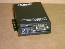 Black Box Ls4102A-R2 Rs To Fiber Converter 164788