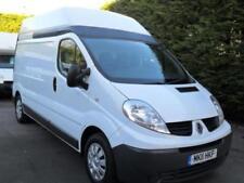Vauxhall Trafic Commercial Vans & Pickups