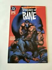 Batman Vengeance Of Bane Special 1993 HIGH GRADE NM 1st Bane 1st Print