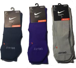 Nike Dri Fit Soccer Socks Stay Cool - Unisex NWT