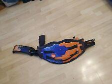 North Styler Trapez 2013 Hüfttrapez Kitetrapez Harness Blau / Orange