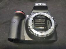 Nikon D D3300 24.2MP Digital SLR Camera Black
