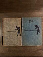 New listing Nancy Drew 1st Edition Set