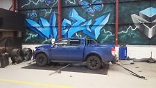 FORD RANGER Pickup 3.2 TDCi 197hp Diesel Performance tune and remap