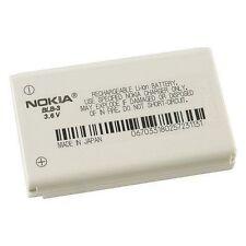 Lot of 95 Oem Nokia Blb-3 Batteries for 6340 6340i 6360 6370 6385 8260 8265