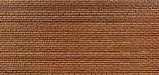 Piastra di Decorazione Art. 170611 della Faller Mm. 250 x 125