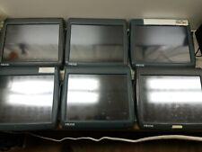 Micros Workstation 5A Pos Terminal- 400814-101C Lot Of 6