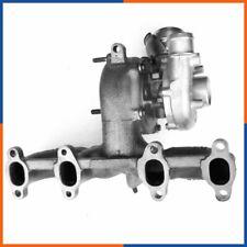 Turbocompresseur Neuf pour SEAT | 713673-1, 713673-2, 713673-3, 713673-4